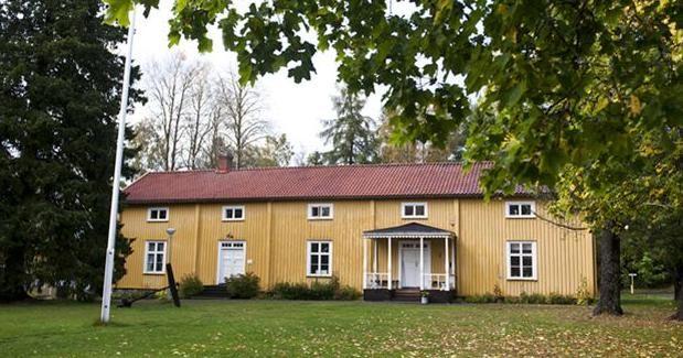 Häggströmska trade museum