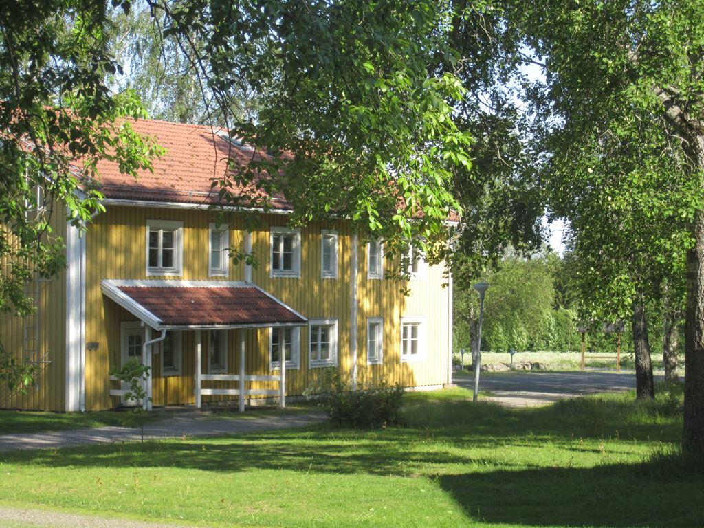 Dalkarlså Vandrarhem