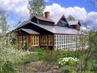 Ekologiskt utvecklingsprojekt i Mobodarne