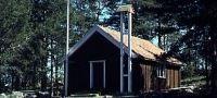 Bergöns chapel