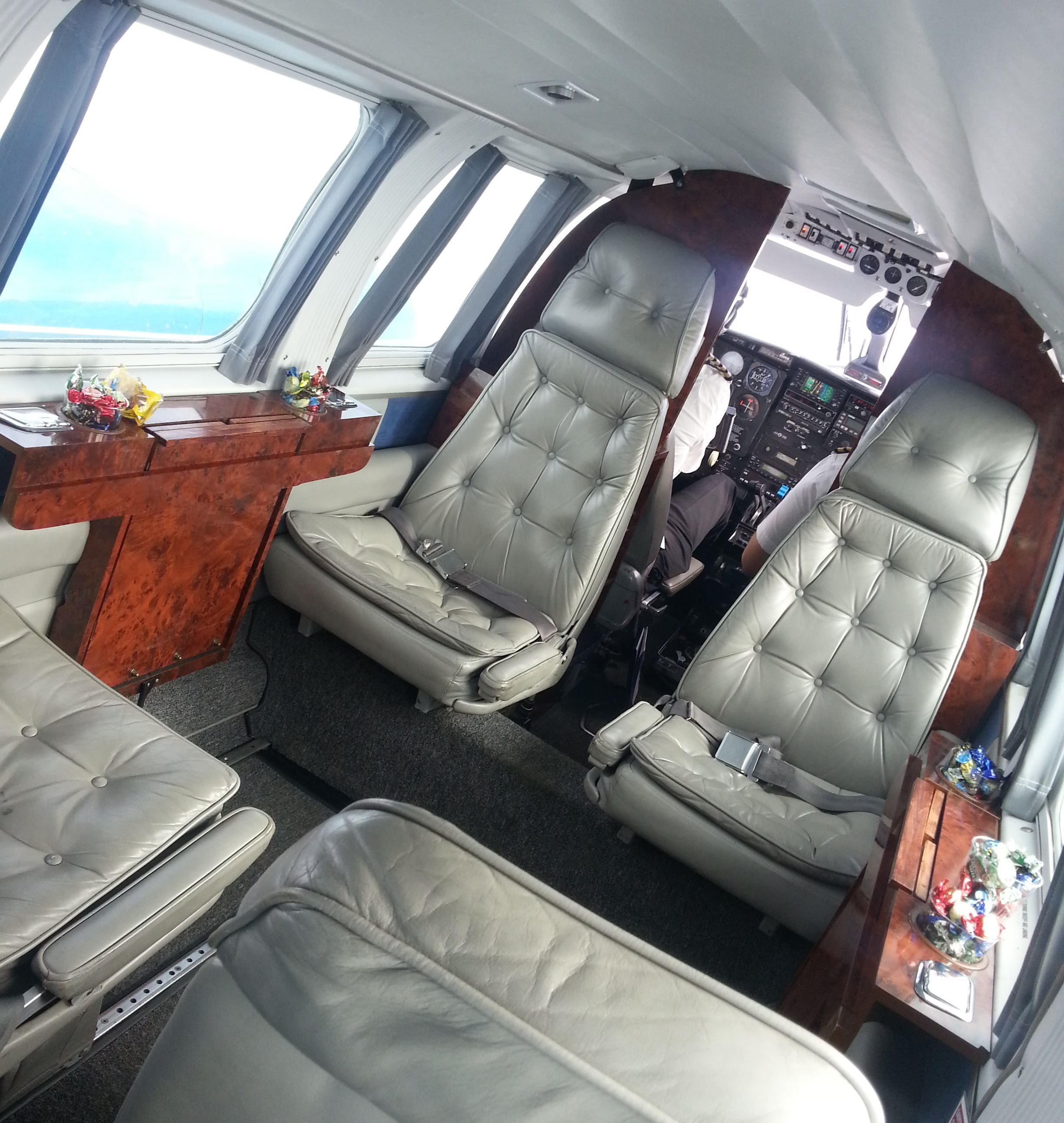 Jonair affärsflyg