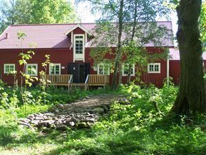 B&B/Vandrarhem Vartorps gård