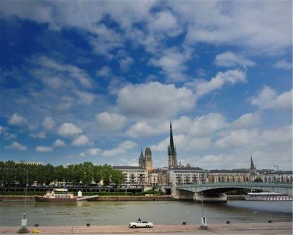 Promenade en Seine à bord de la Lutèce