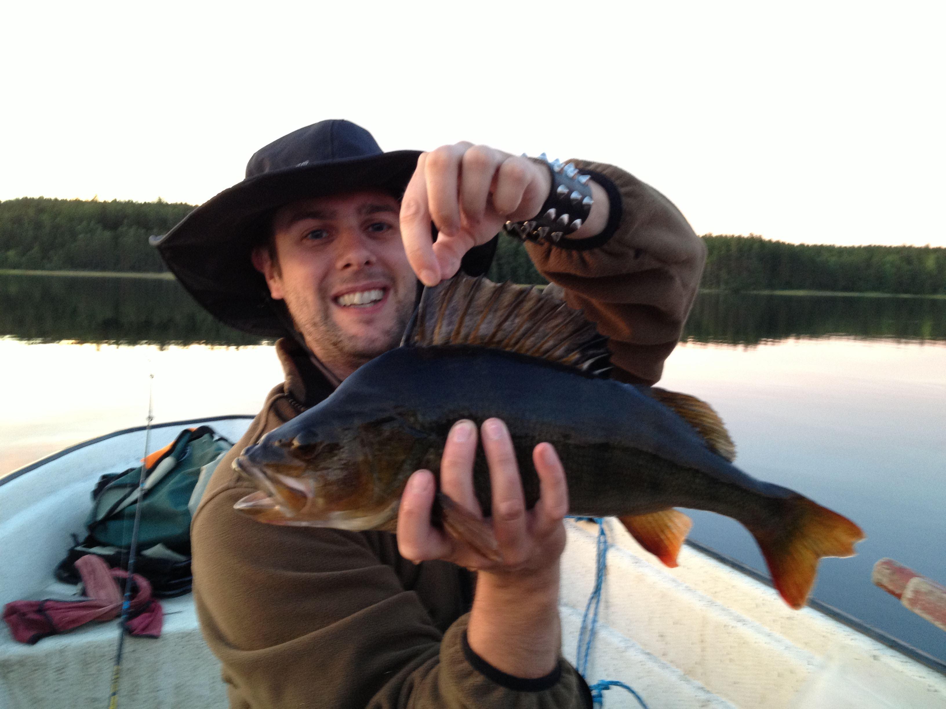 Vindeln Fishing Adventures