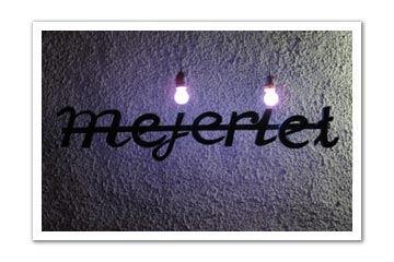 Café Mejeriet - Vickleby