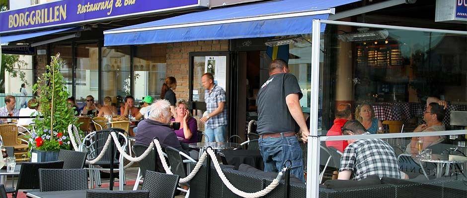 Borgholms Kök & Bar