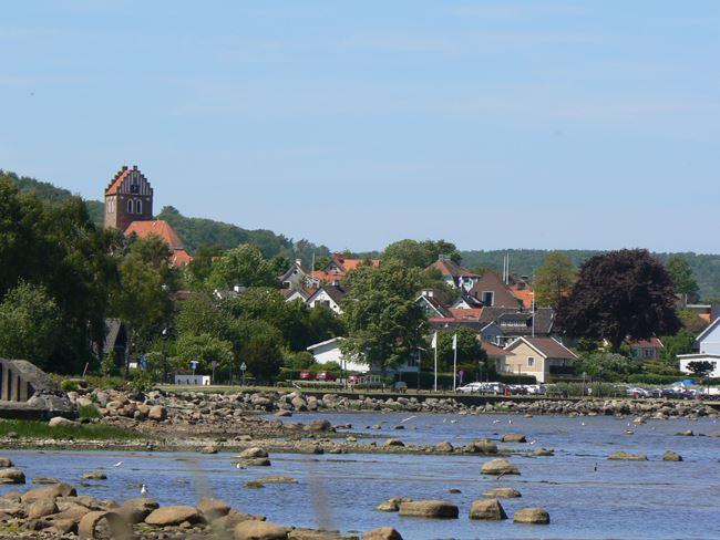 Vandringsleden Året runt i Båstad