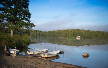 Halens Camping / Cottages