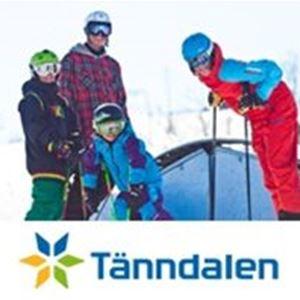 Tänndalen, Ski Lodge Hamra
