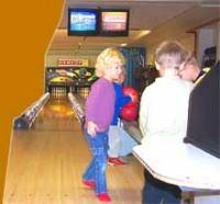 Bowling in Hudiksvall