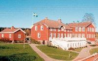 Stiftsgården i Undersvik