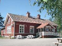 Bygdegården i Mo - Sommarcafé