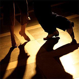 Midnight Light Tango Festival - Internationell tangofestival