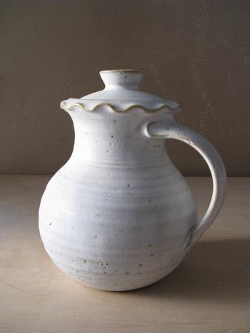 Maria Malmström Keramik - Stora Frö