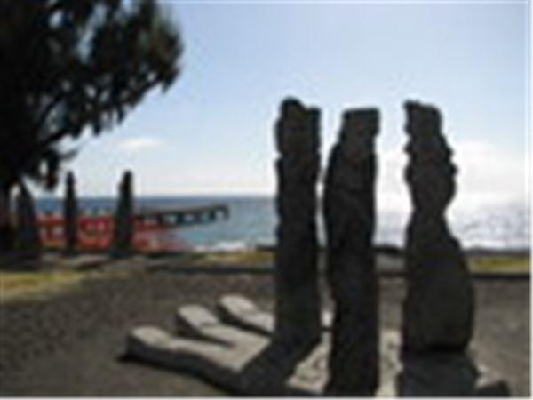 La baie du meilleur ancrage - Visites Patrimoine
