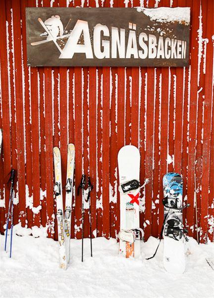 Jonas Björkholm,  © Agnäsbacken AB, Agnäsbacken