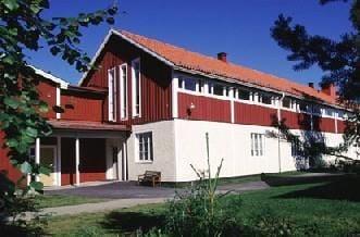 Stay at Konference Strömbäck