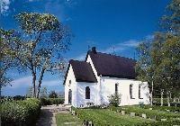 S:ta Maria church i Idenor