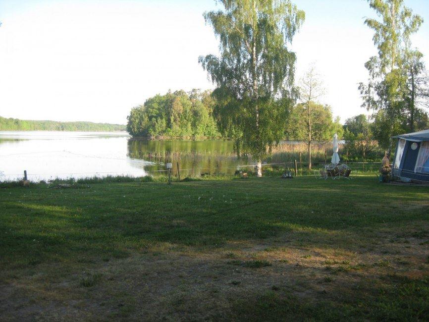 Odensvi Camping
