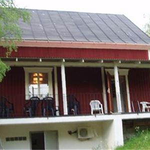Cottage in Tunsjön