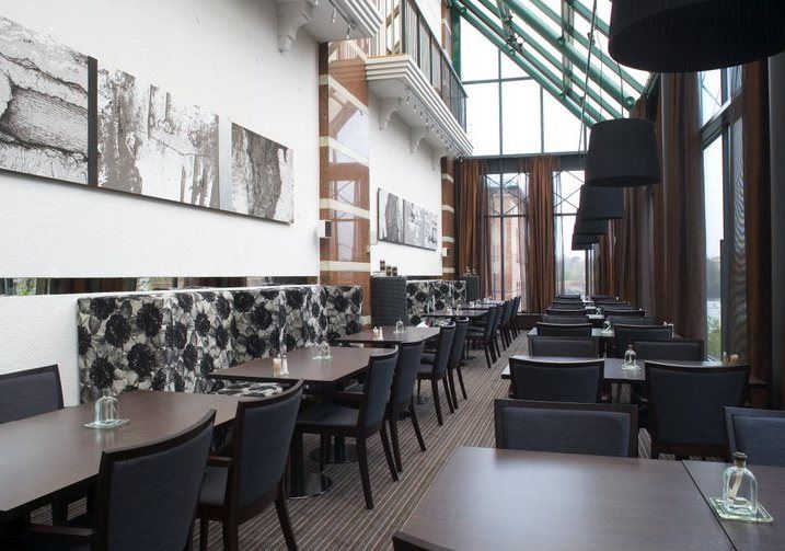 Restaurang Plaza