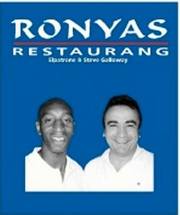 Ronyas