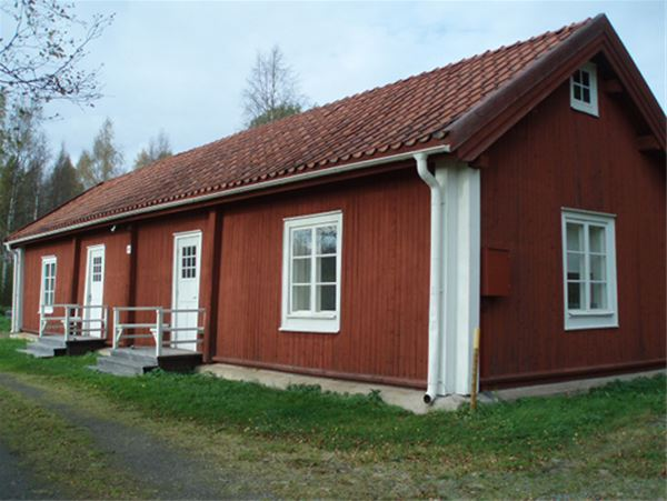 Rotegården
