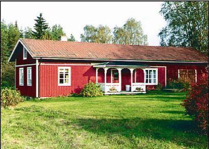 S5602 Privat stuga i Parteboda Ånge