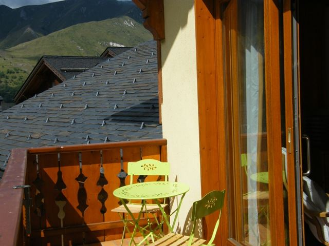 3 Rooms 4 Pers ski-in ski-out / ARMERIA 7