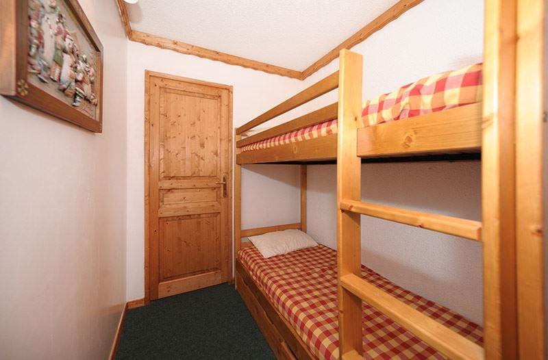4 Rooms 8 Pers ski-in ski-out / ARAVIS 120
