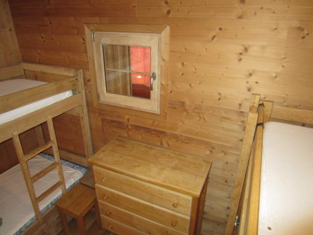 3 Pièces cabine 8 Pers skis aux pieds / ARAVIS 620