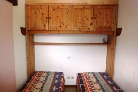 2 Pièces cabine 6 Pers skis aux pieds / BALCONS D'OLYMPIE 110