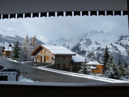 3 Pièces 6 Pers skis aux pieds / BIOLLEY 32