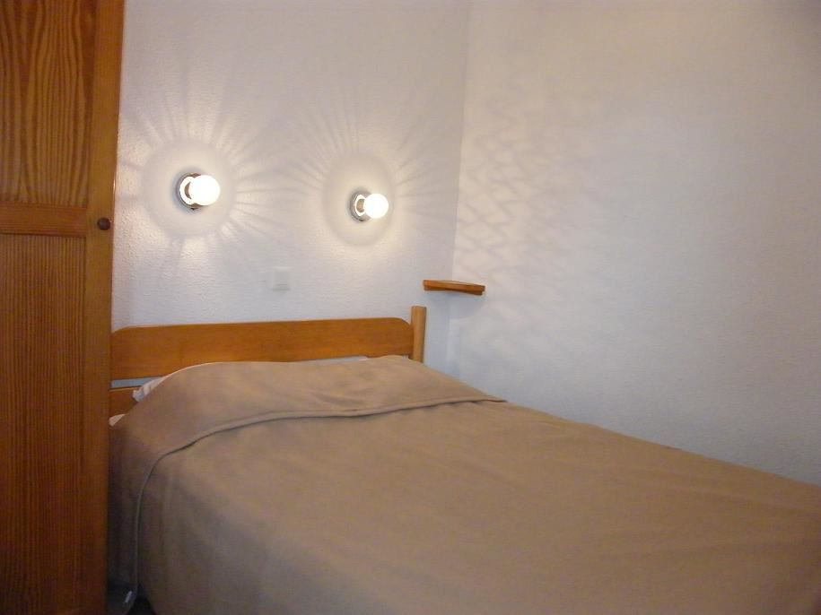 2 Rooms 4 Pers ski-in ski-out / BIOLLEY 5