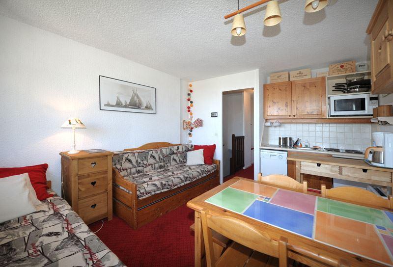 2 Rooms 5 Pers ski-in ski-out / BOEDETTE 807