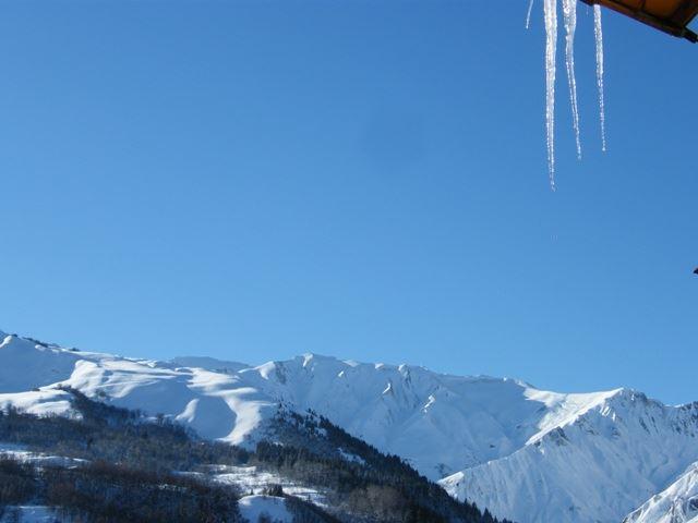 3 Rooms 6 Pers ski-in ski-out / BALCONS DE TOUGNETTE 12
