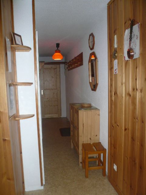 2 Rooms + cabin 4 Pers ski-in ski-out / ASTERS B4 1226
