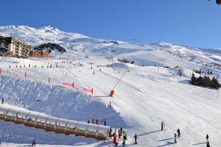 3 Pièces 6 Pers skis aux pieds / BELLEVUE 15