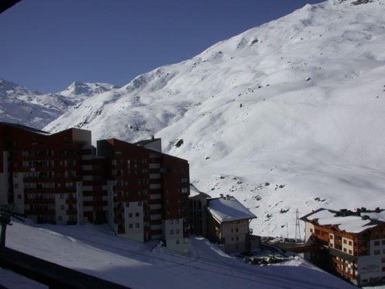 2 Pièces 4 Pers skis aux pieds / BIELLAZ 24
