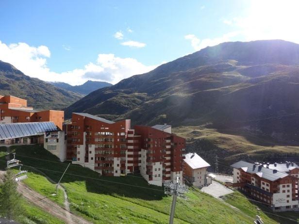 2 Pièces 4 Pers skis aux pieds / BIELLAZ 51