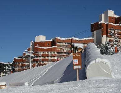 2 pièces 4 pers ski aux pieds/ BOEDETTE D 424