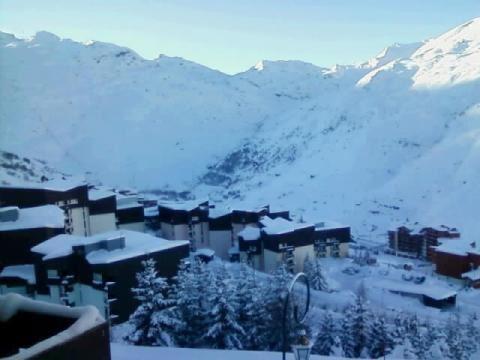 2 Rooms 4 Pers ski-in ski-out / MEDIAN 3