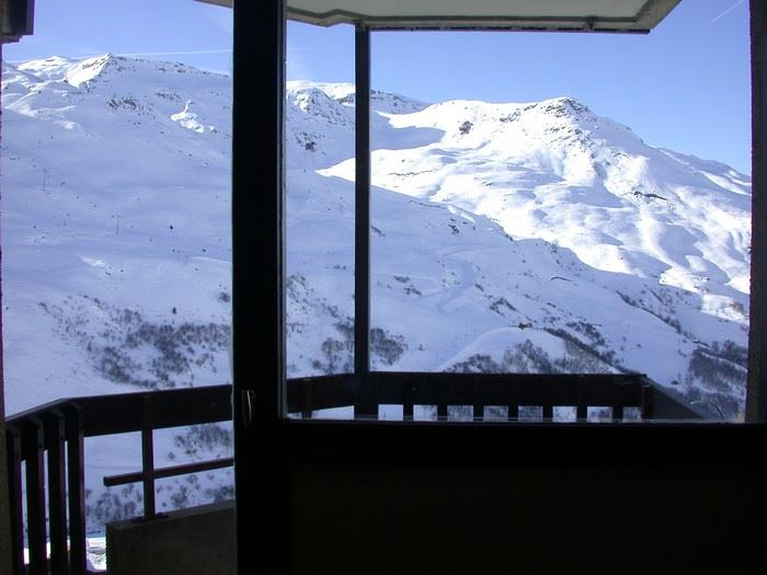 3 Pers Studio 150m from the slopes / MEDIAN 410