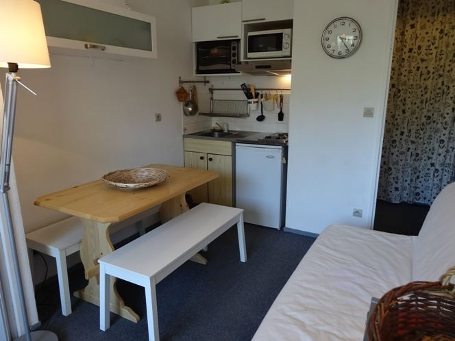 2 Rooms 4 Pers ski-in ski-out / MELEZES 61