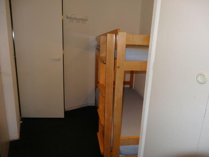 2 Rooms 6 Pers ski-in ski-out / NECOU 423