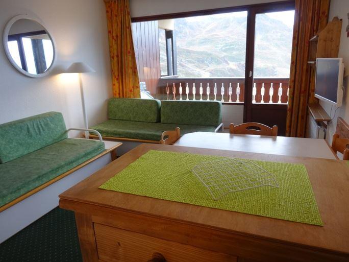 2 Rooms 4 Pers ski-in ski-out / NECOU 505