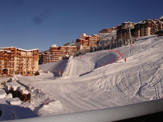 2 Pièces cabine 6 Pers skis aux pieds / OREE DES PISTES 47