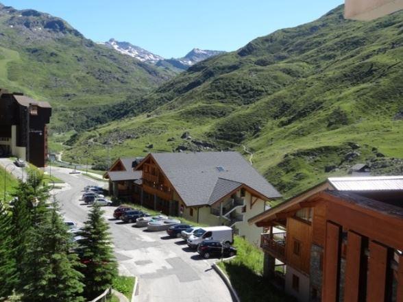 2 Pièces 4 Pers skis aux pieds / SKI SOLEIL 2308