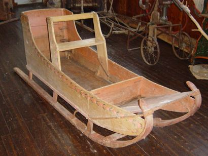 © Kålaboda Lantbruksmuseum, Kålaboda farming Museum