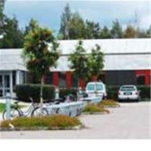 Bessemerskolan - Sandviken